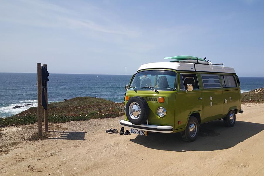 Travel Senze VW Busje