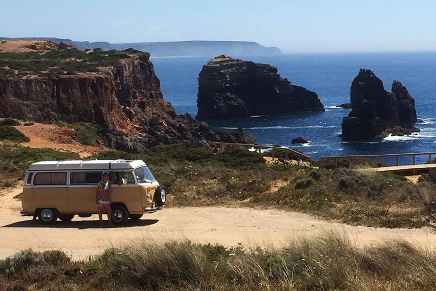Travel Senze Portugal