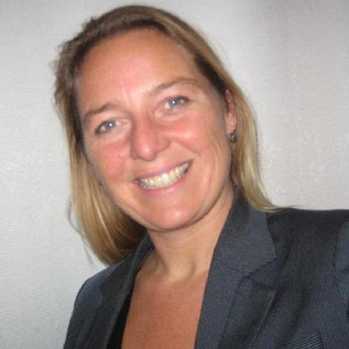 Ingrid Spillekom